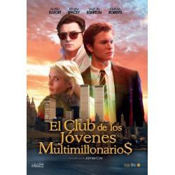 El club jóvenes multimillonarios - DVD