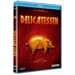 Delicatessen - BD