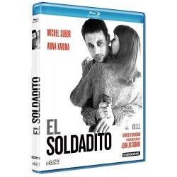 El soldadito (VOSE) - BD