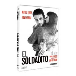 El soldadito (VOSE) - DVD