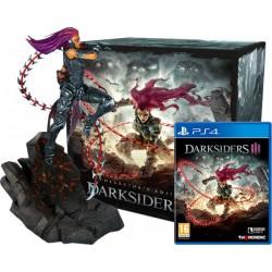 Darksiders III Edición Coleccionista - PS4