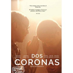 Dos coronas  (docuficcion) - DVD