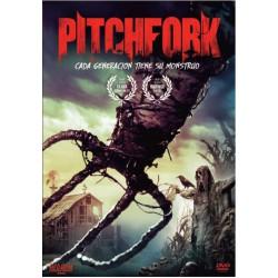 Pitchfork - DVD