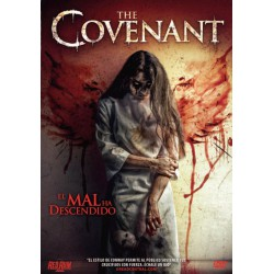 The Covenant - DVD