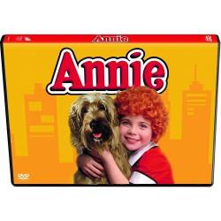 Annie (1982) (Edición Horizontal) - DVD