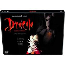 Dracula de Bram Stoker (Ed. Horizontal) - DVD