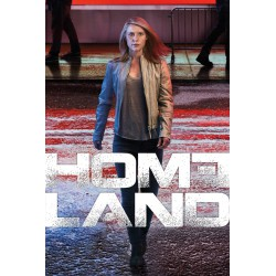 Homeland (7ª temporada) - DVD