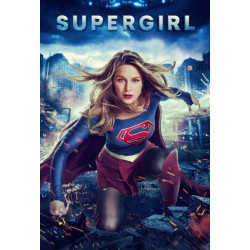 Supergirl (3ª temporada) - BD