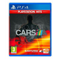 Project Cars PS Hits - PS4
