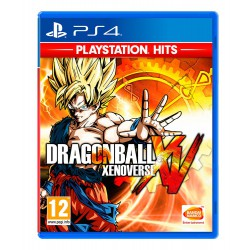 Dragon Ball Xenoverse PS Hits - PS4