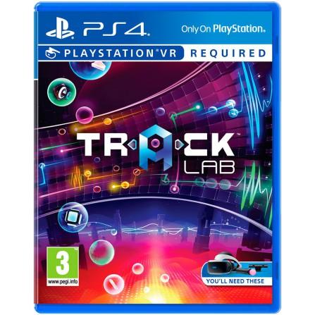Track Lab (VR) - PS4