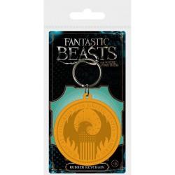 Llavero Fantastic Beasts - Macusa