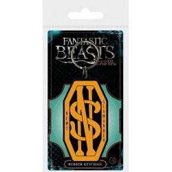 Llavero Fantastic Beasts - Scamander