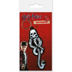 Llavero Harry Potter - Dark Mark