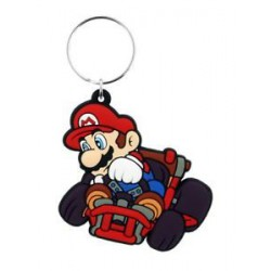 Llavero Mario Kart - Drift