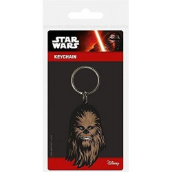 Llavero Star Wars - Chewbacca