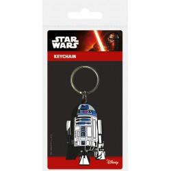 Llavero Star Wars - R2-D2