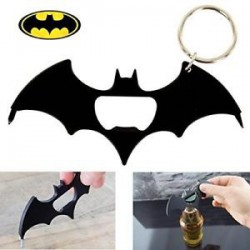 Llavero Batman - Multiusos Logo