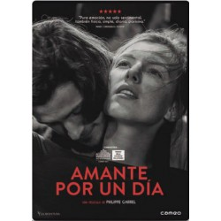 Amante por un día - DVD