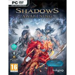 Shadows awakening - PC