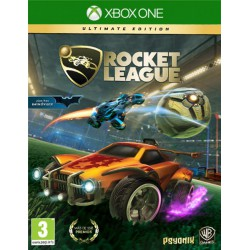 Rocket League Definitive Edition - Xbox one