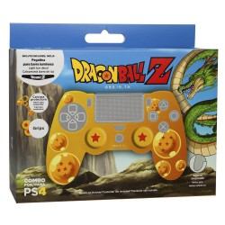 Pack dragon ball z combo - PS4
