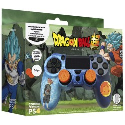 Pack dragon ball super combo - PS4