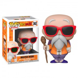 Funko Pop Master Roshi S4 (Dragon Ball Z)