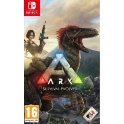 Ark Survival Evolved - SWI