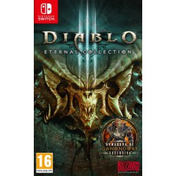 Diablo III Eternal Collection - SWI