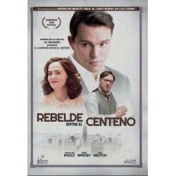 Rebelde entre el centeno - DVD