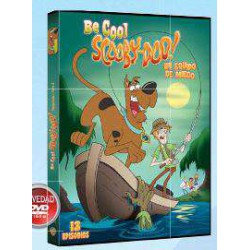 Be cool, scooby-doo! (1ª temporada, parte 2) - DVD