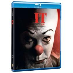 It (eso) - ED halloween - DVD