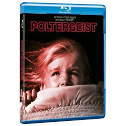 Poltergeist - halloween blu-ray - BD