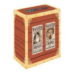 One piece: Las películas (Colección completa) - DVD