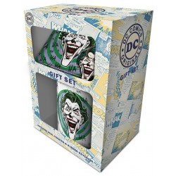DC Joker Caja Regalo (Hahaha)