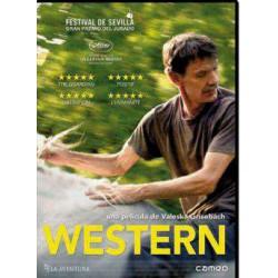Western (V.O.) - DVD