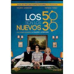Los 50 son los nuevos 30 - DVD