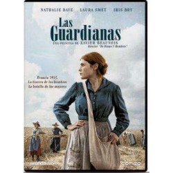 Las guardianas - DVD