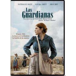 Las guardianas - DVD