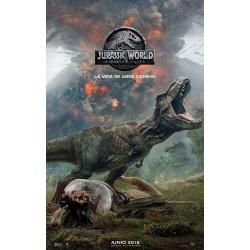 Parque Jurásico (Pack 1-5) - DVD