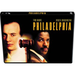 Philadelphia (Edición Horizontal) - DVD