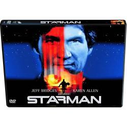 Starman (Edición Horizontal) - DVD