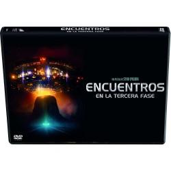 Encuentros en la Tercera Fase (Edición Horizontal) - DVD