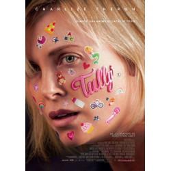 Tully - BD