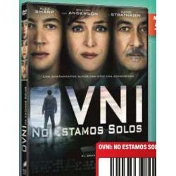 Ovni: no estamos solos - DVD