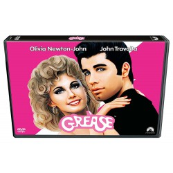 Grease - Edición Horizontal 2018 - DVD
