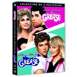 Grease 2018 (1-2) - BD