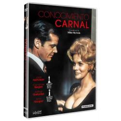 Conocimiento carnal - DVD
