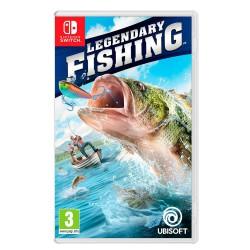 Legendary Fishing - SWI